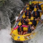 Avon River Rafting Perth